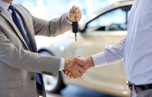 燃費の悪い車を売る