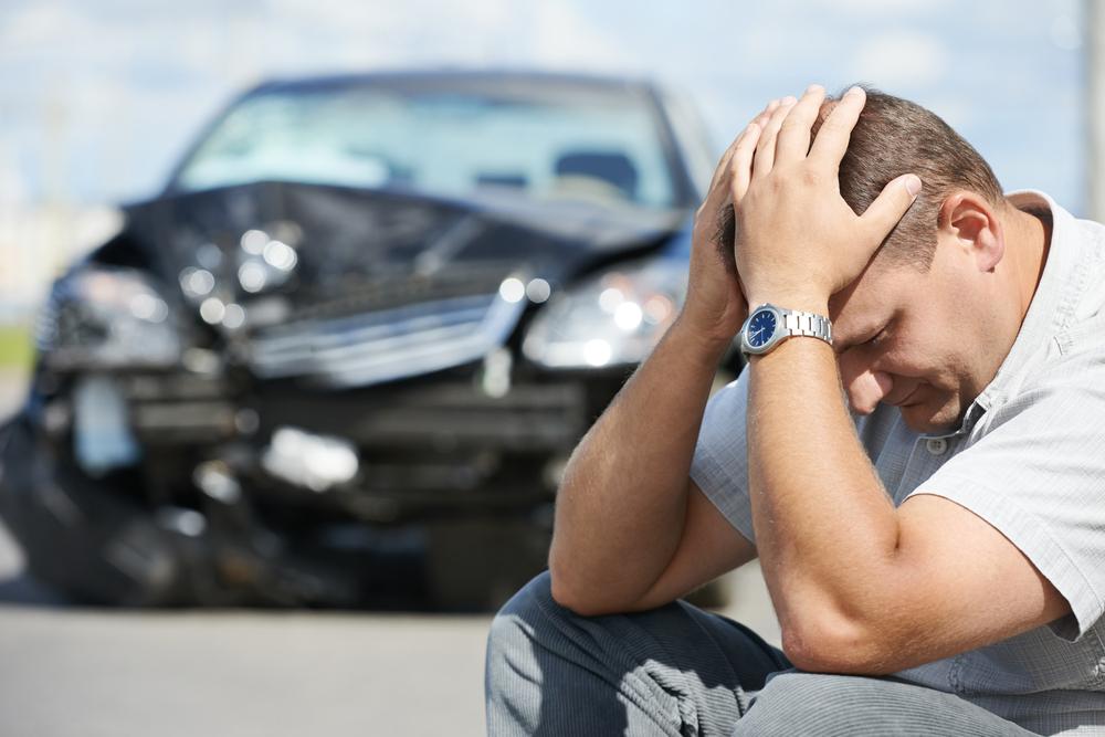 自動車保険とは