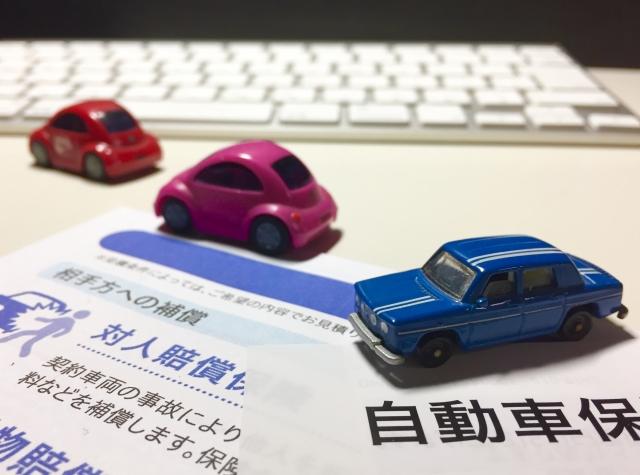 自動車保険 大手